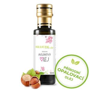 HillVital | Avelanový olej, 100 ml
