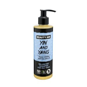 YIN AND YANG šampon na mastné vlasy Beauty Jar - 250 ml