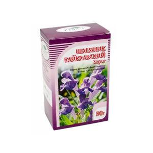 TML Sypaný čaj šišák bajkalský - 50 g