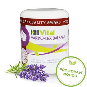 HillVital | Varifkoflex mast na křečové žíly 250g