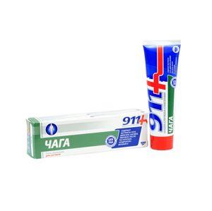 Twinstec 911+ ČAGA - krém-balzám na klouby – 100 ml