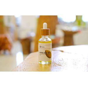 Herbatica - 100% BIO přírodní za studena lisovaný argánový olej Objem: 50 ml